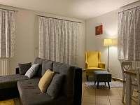 Lipno nad Vltavou - apartmán k pronájmu - 9