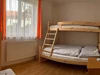 Lipno nad Vltavou - apartmán k pronájmu - 18