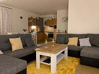 Apartmán na horách - Lipno nad Vltavou