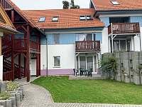 Apartmán Lipno nad Vltavou - k pronájmu