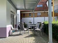 Terasa - apartmán k pronajmutí Lipno nad Vltavou
