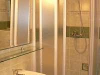 Koupelna u apartmánu