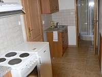 Kuchyně ve žlutém