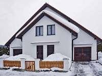 ubytování Radslav na chatě k pronájmu
