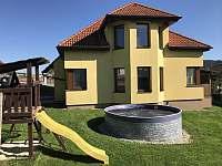 Levné ubytování Aquapark Frymburk Chata k pronájmu - Frymburk