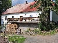 ubytování Skiareál ALPALOUKA - Železná Ruda v apartmánu na horách - Zelená Lhota