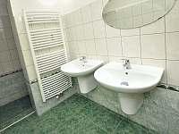 koupelny - Hojsova Stráž