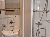 koupelna - Podmokly