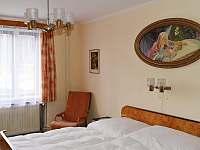 ložnice - Podmokly
