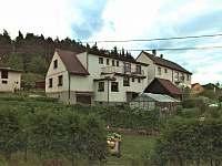 Chalupa k pronájmu - okolí Kadešic