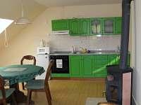 Vimperk - apartmán k pronajmutí - 9