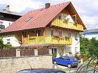 Apartmán na horách - dovolená  rekreace Vimperk