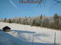 Mitterfirmiansreut - penzion na horách - 24