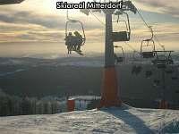 Mitterfirmiansreut - penzion na horách - 25