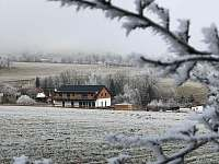 zima 1 - Stachy - Úbislav