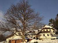Penzion Korálek - chalupa - 14 Vacov - Benešova Hora