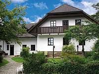 Chalupa ubytování v obci Mojkov