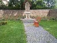 Bývalý kostel Nejsvětější Trojice - Strážný