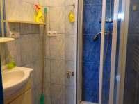 Koupelna - apartmán k pronajmutí Strážný