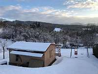 Útulná chata v předhůří Šumavy - chata k pronájmu - 3 Lčovice