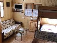 Útulná chata v předhůří Šumavy - chata ubytování Lčovice - 9