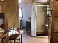 Útulná chata v předhůří Šumavy - chata - 13 Lčovice