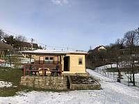 Útulná chata v předhůří Šumavy - chata k pronajmutí - 8 Lčovice
