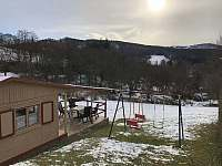 Útulná chata v předhůří Šumavy - chata - 16 Lčovice