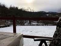 Útulná chata v předhůří Šumavy - pronájem chaty - 18 Lčovice