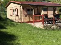 ubytování Zlešice na chatě