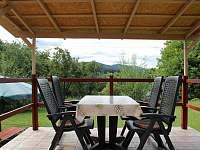 Útulná chata v předhůří Šumavy - chata - 24 Lčovice