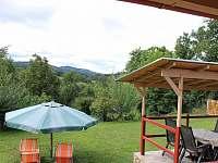 Útulná chata v předhůří Šumavy - chata - 21 Lčovice