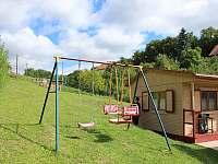 Útulná chata v předhůří Šumavy - chata - 23 Lčovice