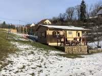 Pronájem chaty ve Lčovicích