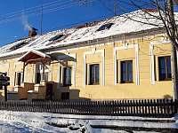 Levné ubytování Koupaliště Hartmanice Penzion na horách - Svojše