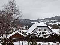 Nově zařízená villa v srdci Lipna - vila - 38