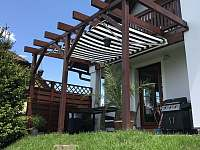 Nově zařízená villa v srdci Lipna - vila ubytování Lipno nad Vltavou - 5