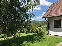 Nově zařízená villa v srdci Lipna - vila k pronajmutí - 8