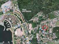 Nově zařízená villa v srdci Lipna - vila - 42
