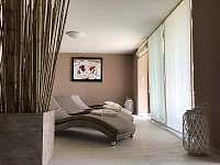 odpočívárna - apartmán k pronájmu Přední Výtoň