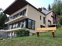 Bella Vista Lipno - apartmán ubytování Přední Výtoň - 9