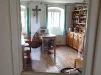 Kuchyně - Šumavské Hoštice