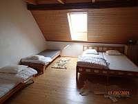 Ložnice 2 - Šumavské Hoštice