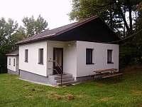 Chata 7 - Hnačov