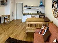 Apartmán U Kola - apartmán ubytování Hojsova Stráž - 9