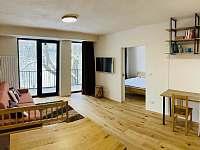 Apartmán U Kola - apartmán k pronajmutí - 4 Hojsova Stráž