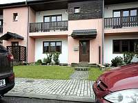 celek - apartmán ubytování Lipno nad Vltavou