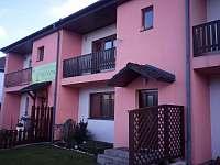 celek - rekreační dům k pronajmutí Lipno nad Vltavou