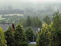 okolí - rekreační dům k pronajmutí Lipno nad Vltavou