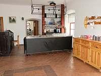 Bar s výčepem - Černé Údolí